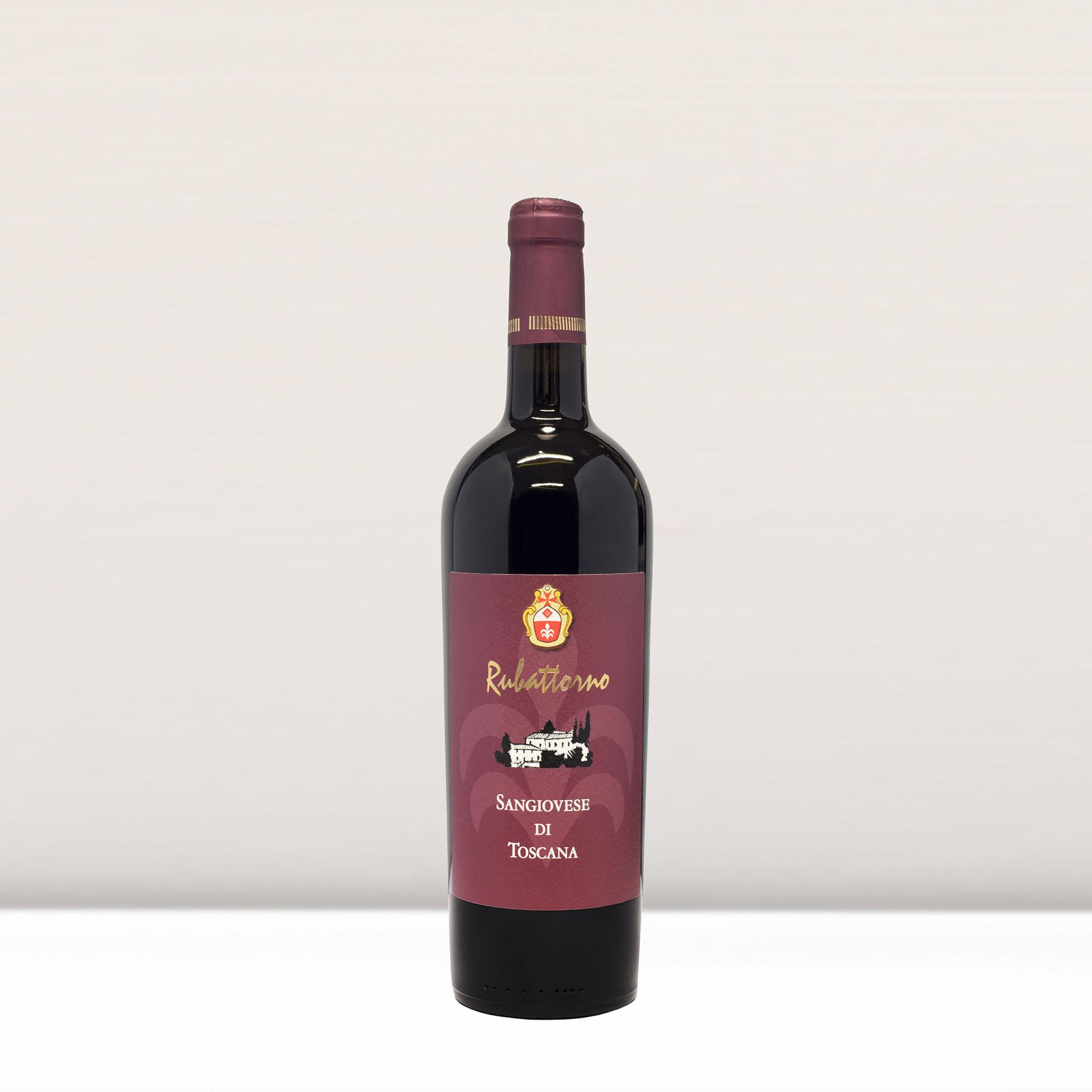 Sangiovese di Toscana I.G.T.